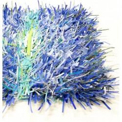 Organics 60x50 blau ~...