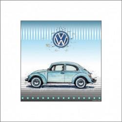 Leslie Hunt Bilder kaufen Original VW Käfer L 1200 Giclee