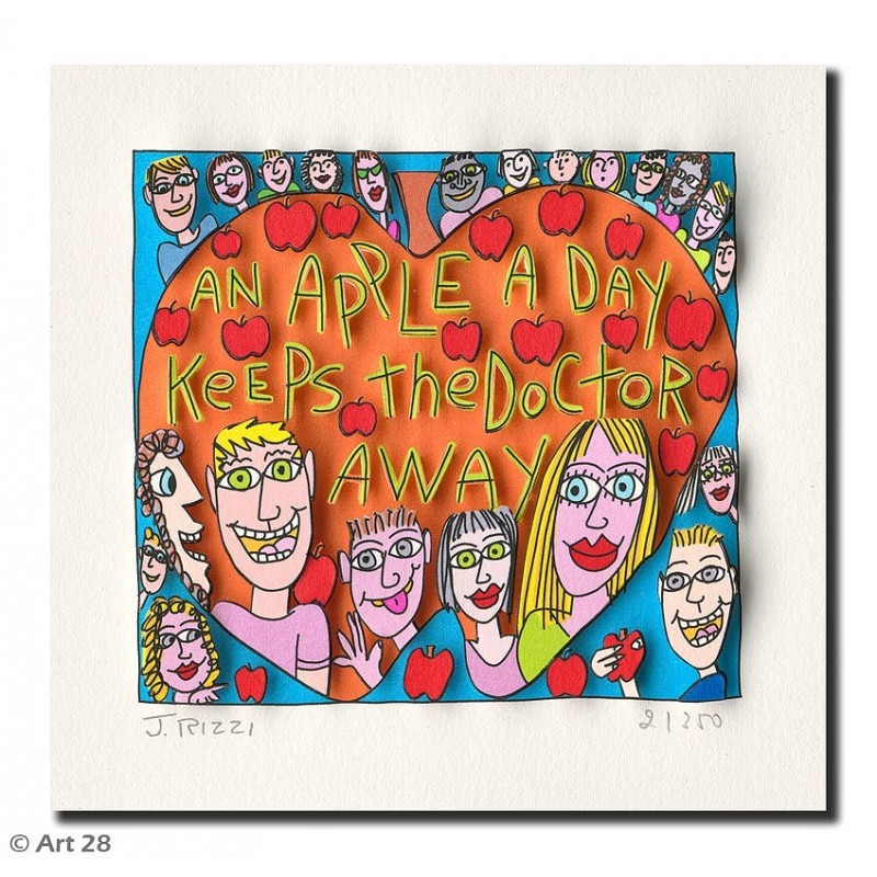 james-rizzi-an-appel-a-day-kee