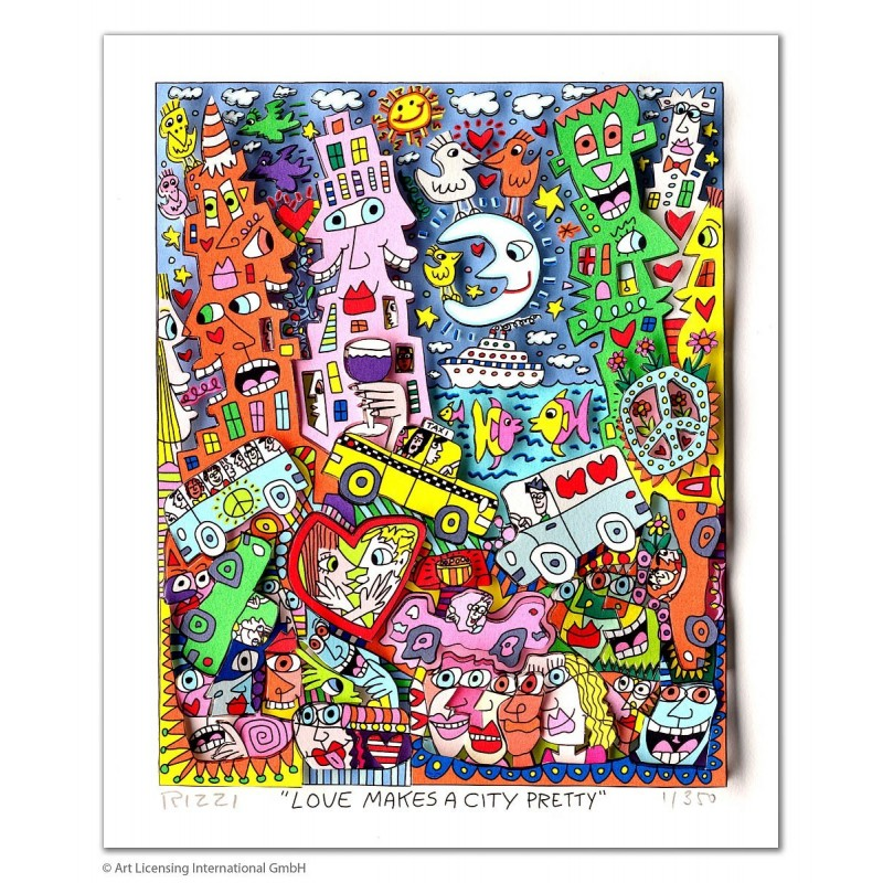 james-rizzi-love-makes-a-city-