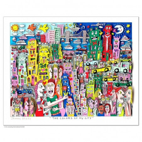 james-rizzi-the-color-of-my-ci
