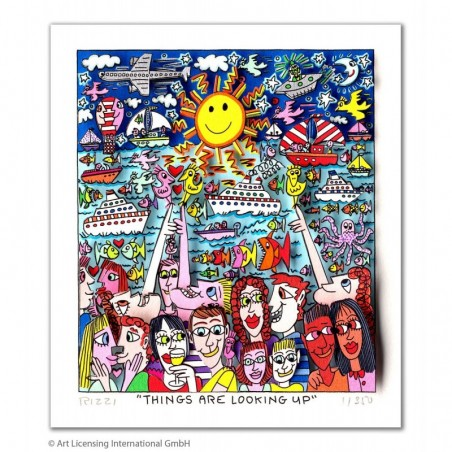 james-rizzi-things-are-looking