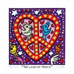 James Rizzi - The Love Of...