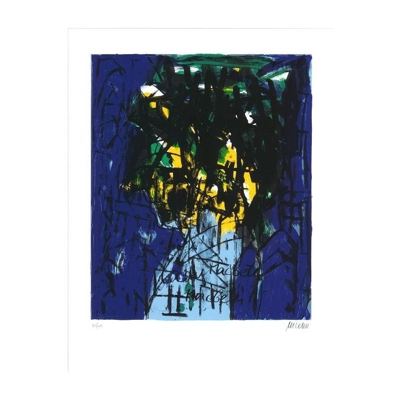 Armin Mueller-Stahl * Lady Macbeth - Macbeth handsigniertes Original Kunst Bild kaufen