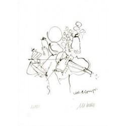 Violinkonzert  ...