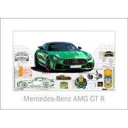 Mercedes AMG GT R ~...
