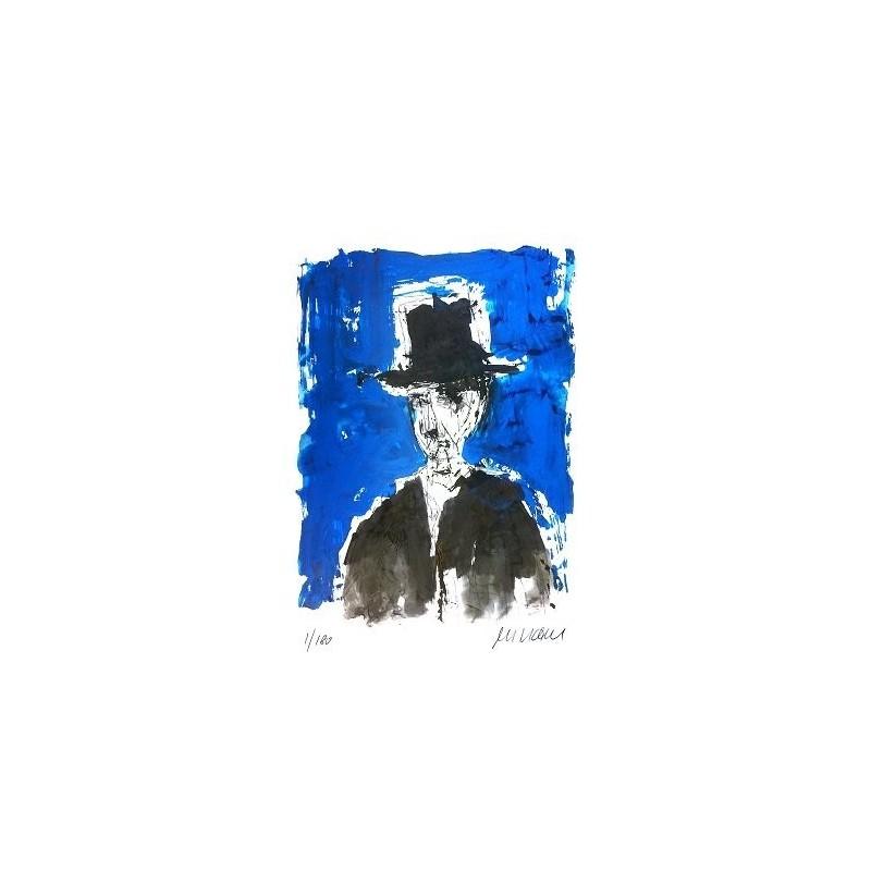 """Armin Mueller-Stahl """"Der alte Konsul Buddenbrook"""" Original Bilder kaufen"""