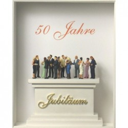 """Volker Kühn """"Jubiläumsfeier"""" 3D Objekt Original Bilder kaufen"""