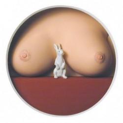 "Volker Kühn ""Playboy"" 3D Objekt Original Bilder kaufen"