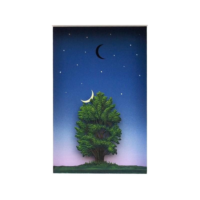 """Volker Kühn """"Dies ist kein Magritte I"""" 3D Objekt Original Bilder kaufen"""