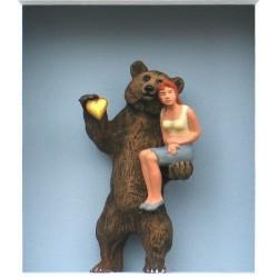 """Volker Kühn """"Ich möchte dich auf Händen..."""" 3D Objekt Original Bilder kaufen"""