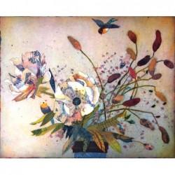 """Jutta Votteler """"Blumen für Dich"""" Bilder im Original kaufen."""
