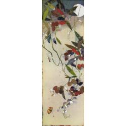 """Jutta Votteler """"Blütenmond"""" Bilder im Original kaufen."""