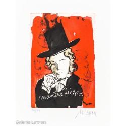 Marlene Dietrich - Ich bin...