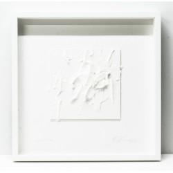 Herbst 50x50 ~ 3D-Papierobjekt