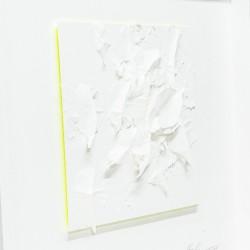 Herbst 60x60 ~ 3D-Papierobjekt