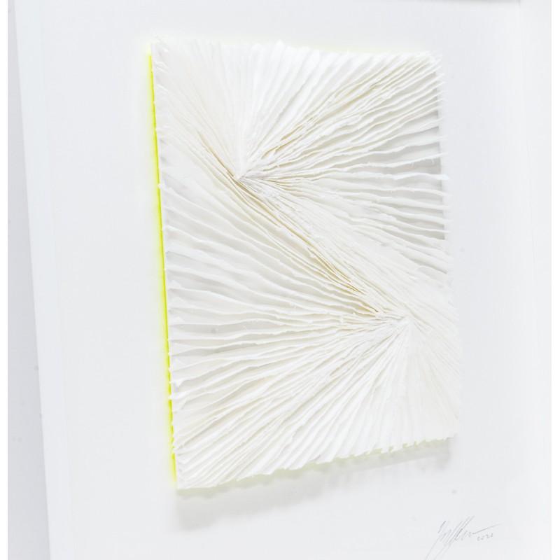 Gabriele Mierzwa 3D Objektbild Winter 60x60