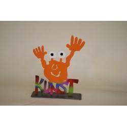 "Monster TOGO ""Kunst"" |..."