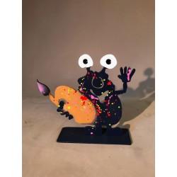 Monster the Artist |...