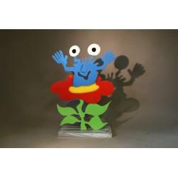 Monster in der Blüte |...