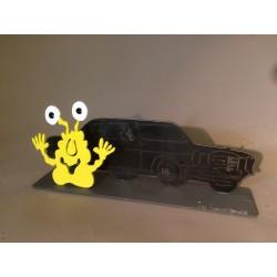 Mercedes-Monster | Patrick...
