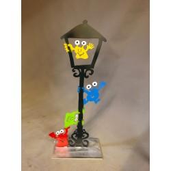 Gartenlampe | Patrick Preller