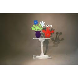 Blumentischchen | Patrick...