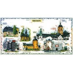 """Original Bild vom Künstler Leslie G. Hunt """"Siegen"""" mit oder ohne Rahmen kaufen"""