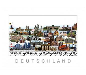Leslie G. Hunt Städtemotive und Urlaubsbilder kaufen. Originale in verschiedenen Größen erhältlich.