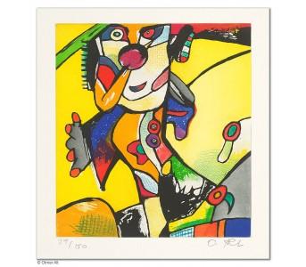 Otmar Alt Original Kunstwerke kaufen #otmaralt