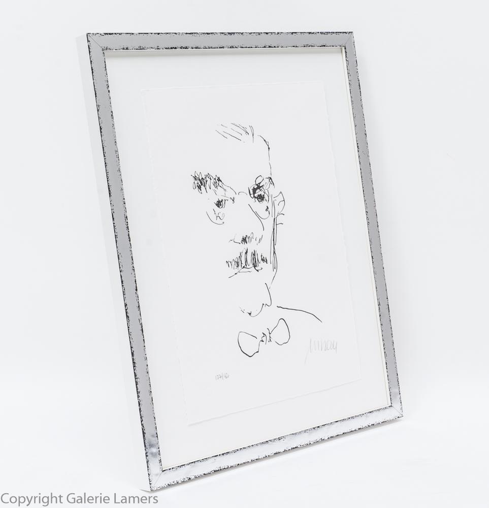 Armin Mueller-Stahl Bilder mit Rahmen kaufen