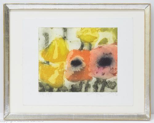 Ein Bild von Klaus Fussman im Rahmen kaufen